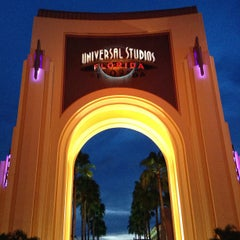 Photo taken at Universal Studios Florida by Gary S. on 7/23/2013