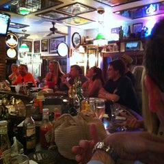 Photo taken at C.B. Hannegan's by Amber R. on 9/22/2012