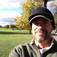 Photo taken at Briarwood Golf Course by Jarrod on 11/3/2013
