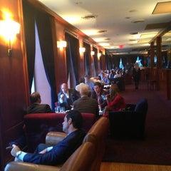 Photo taken at Grand Havana Room by Aniq on 6/6/2013