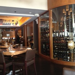 Photo taken at David Burke's Primehouse by Larry D. on 10/15/2012