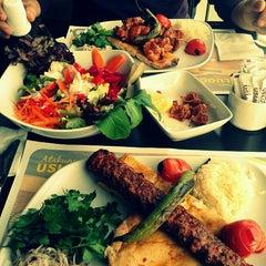 Photo taken at Joy USLUOĞLU by ✌ on 3/18/2013