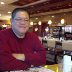 Photo taken at Legacy Diner by Patricia T. on 1/26/2013