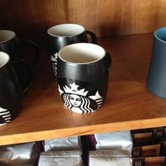 Photo taken at Starbucks by Niena R. on 1/29/2013