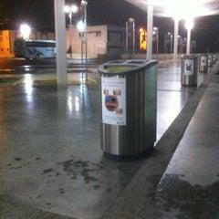 Photo taken at Estación Intermodal de Almería by Placido M. on 11/13/2012