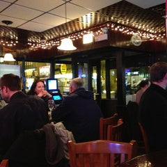 Photo taken at Chill Bar and Grill by Clancy K. on 3/1/2013