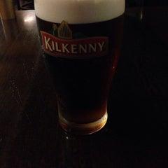 Photo taken at Irish Pub Stasiun 田町店 by Tomoko Y. on 10/2/2014