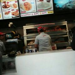 Photo taken at KFC / KFC Coffee by Dina on 4/19/2015