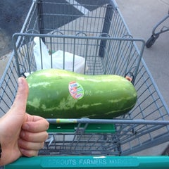 Photo taken at Sprouts Farmers Market by 😏Tyler R. on 9/24/2012