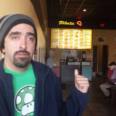 Photo taken at Filiberto's Mexican Food by Rob P. on 1/27/2015