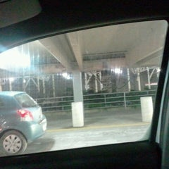 Photo taken at Braintree Parking by Michelle R. on 1/22/2013