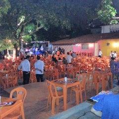 Photo taken at Restaurante Manauê by José S. on 10/5/2012