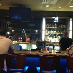 Photo taken at Iron Cactus Mexican Grill and Margarita Bar by Andy B. on 3/24/2013