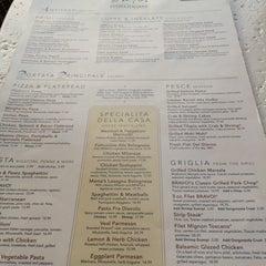 Photo taken at BRAVO! Cucina Italiana by Sean J. on 8/7/2014
