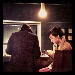 Photo taken at Coffee Foundry by DJ P. on 2/16/2013