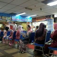 Photo taken at Zura's Akademik by Mohd F. on 11/24/2012