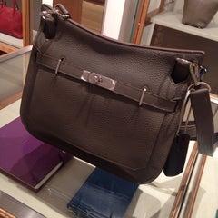 Photo taken at Hermès by Dalali M. on 8/8/2014