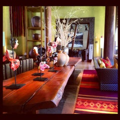 Photo taken at Tambo del Inka Resort & Spa, Valle Sagrado by sacha J. on 11/8/2012