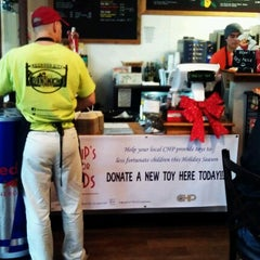 Photo taken at The Sandwich Spot by Mark H. on 12/14/2012
