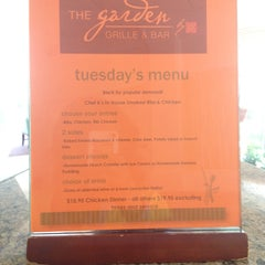Photo taken at Hilton Garden Inn Birmingham / Lakeshore Drive by Rissa S. on 5/14/2013