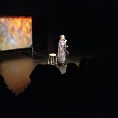 Photo taken at Pillsbury House Theatre by Bill C. on 11/11/2012