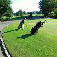 Photo taken at Vanderbilt Legends Club by Todd W. on 6/24/2012