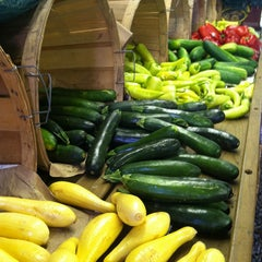Photo taken at Goodings Market by Brent W. on 8/4/2013