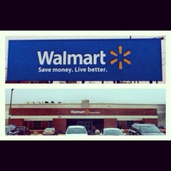 Photo taken at Walmart Home Office by Susan B. on 1/31/2014