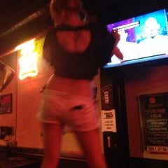Photo taken at Coyote Ugly Saloon by Steven P. on 7/1/2013