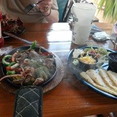 Photo taken at Quarterdeck Restaurant by Kristin B. on 1/12/2013