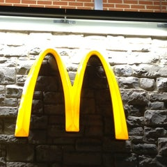 Photo taken at McDonald's by A2Mitch on 2/8/2013