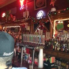 Photo taken at B & L Bar by Jason S. on 12/2/2012