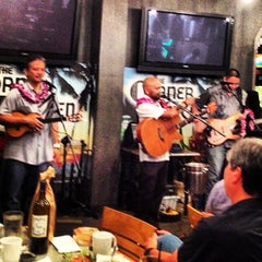 Photo taken at Corner Kitchen by Trisha Kehaulani W. on 12/4/2013