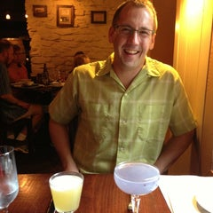 Photo taken at Rock and Rye Tavern by Denis H. on 7/21/2013