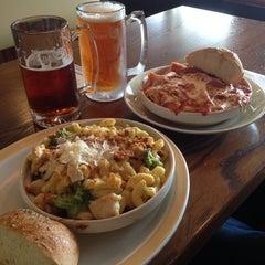 Photo taken at Ninety Nine Restaurant by DawnLH on 4/28/2014