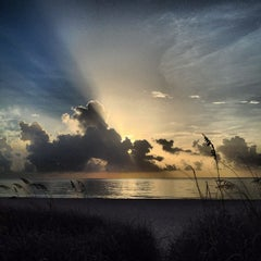 Photo taken at Town of Palm Beach by Kurt P. on 7/12/2013
