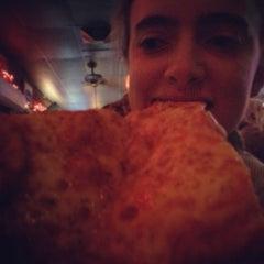 Photo taken at Acme Bar & Pizza by Joe P. on 11/7/2012