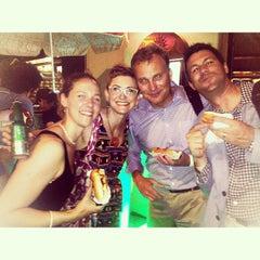 Photo taken at Gutter Bar by Nanett K. on 6/20/2013
