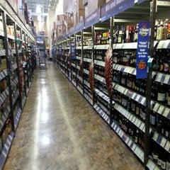 Photo taken at Total Wine & More by Lorenzo R. on 12/3/2012