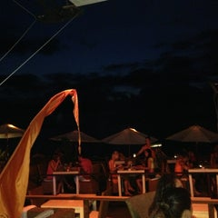 Photo taken at Sun Sea Bar by Yakup on 8/27/2013