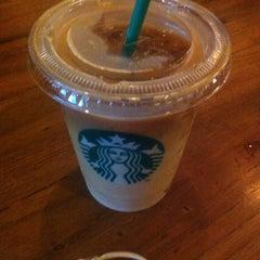 Photo taken at Starbucks by Irvan e. on 6/14/2015