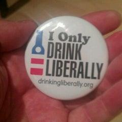 Photo taken at Bryan Street Tavern by richard x. on 10/4/2012