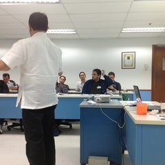 Photo taken at Ateneo Professional Schools by Arpee L. on 10/25/2012