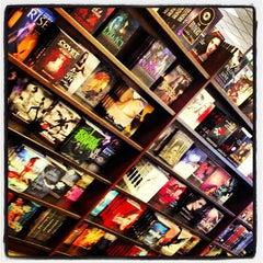 Photo taken at Barnes & Noble by Karen H. on 3/5/2013