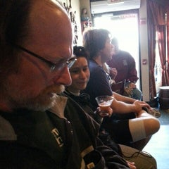 Photo taken at Port Royal Grille by Mel D. on 10/20/2013
