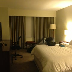 Photo taken at The Westin Reston Heights by Jason G. on 12/30/2012