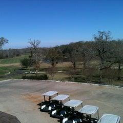 Photo taken at Pebble Creek Country Club by Lokey C. on 12/11/2012