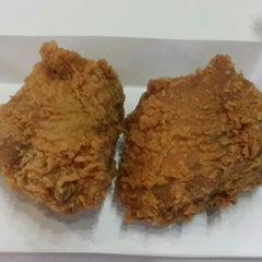 Photo taken at KFC by Yoan S. on 3/9/2014