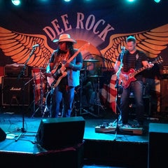 Photo taken at House Of Rock by Linda R. on 8/22/2014