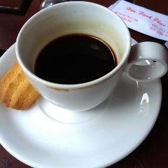 Photo taken at Rita Coffee by Ku on 8/3/2014